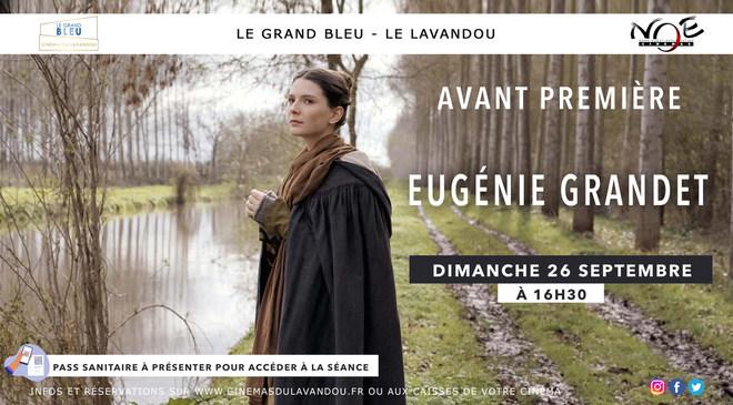 Avant-première : Eugénie Grandet